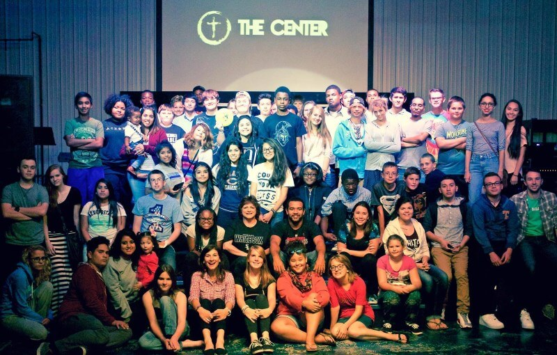 The Center Youth
